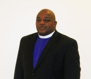 Bishop Adolphus Scott, Jr., Presiding Bishop 2nd, 3rd & 5th Districts