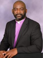 Bishop Charles L. Amos